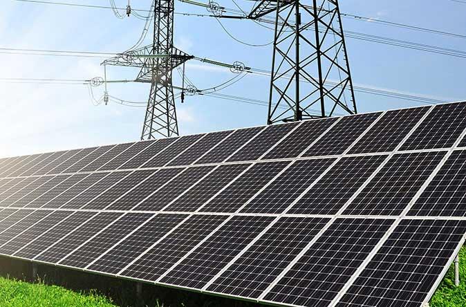 智能电网与分布式能源装备