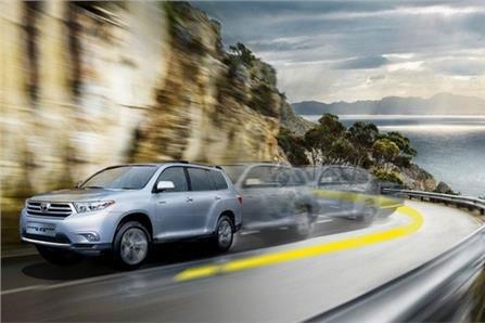 驾驶姿势自动调整系统(DPMS)、电动门窗系统(PWS)、车身电子稳定系统(ESP)的传感器