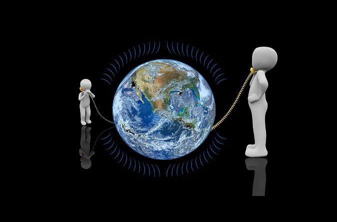 下一代网络通信