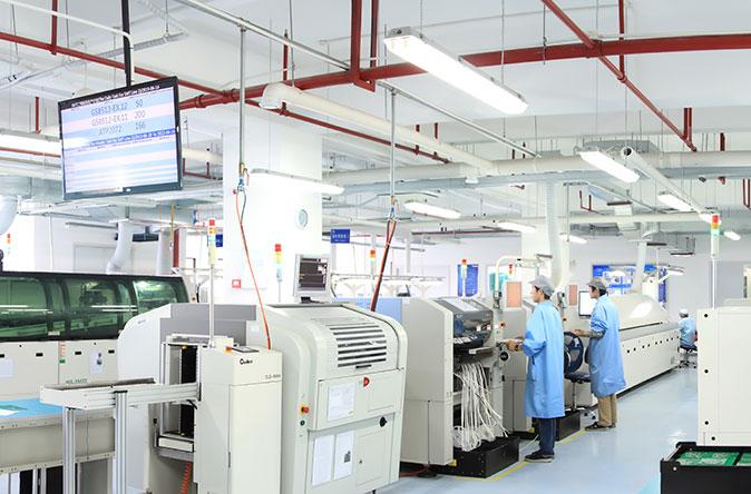 高档数控机床及专用加工装备
