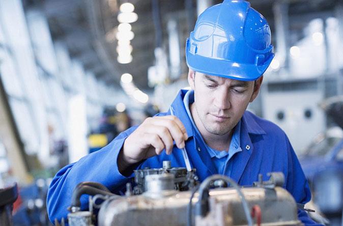 智能检测装配与仓储物流装备、再制造