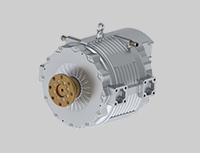 纯电驱动系统 ED150