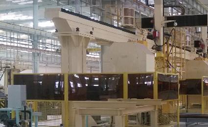 上海彭浦机器厂有限公司