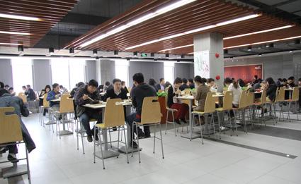 15期新国商餐厅