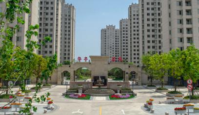 上海漕河泾开发区松江公共租赁住房运营有限公司