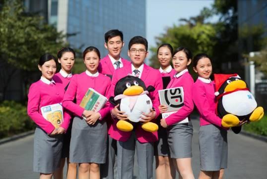 腾讯科技(上海)有限公司
