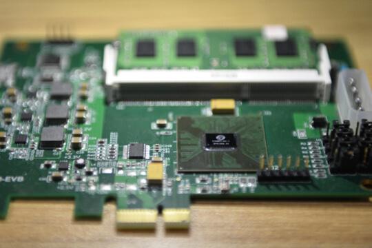寒武纪深度神经网络处理器入选世界互联网领先科技成果