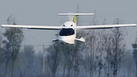 民用航空器
