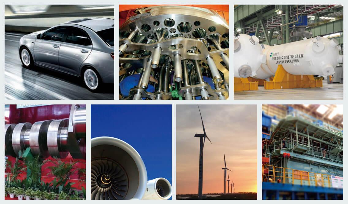 乐透letou最新网站产业区以七大支柱产业为核心导向,支撑上海地区新世纪产业升级的重任,包括民用航空、机械及设备制造、汽车及零部件、电子设备、再制造、新材料及智能装备产业。