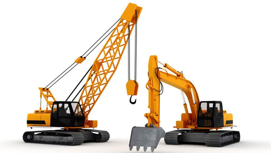 工程机械、精密机床等再制造