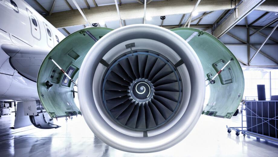 燃气轮机、航空发动机再制造