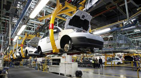 国际一流的汽车零部件和高端机电产品再制造产业聚集区域