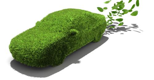 绿色低碳——绿化率超过20%,废水循环利用,太阳能屋顶,太阳能路灯